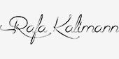Cliente Rafa Kalimann