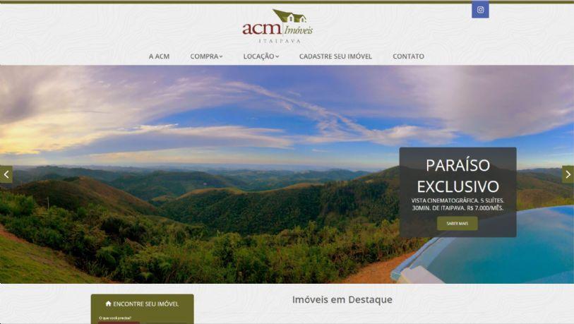 ACM Imóveis
