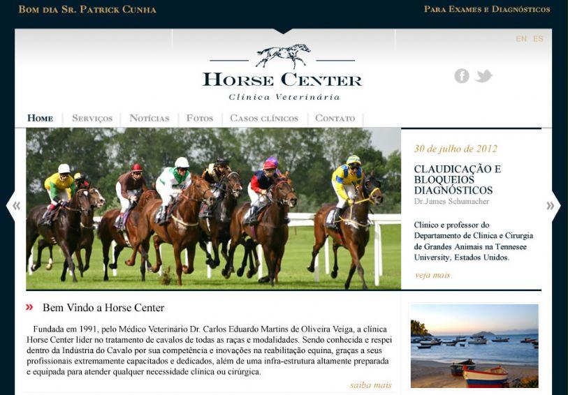 Clínica Horse Center