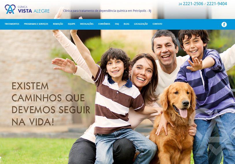 Clinica Vista Alegre