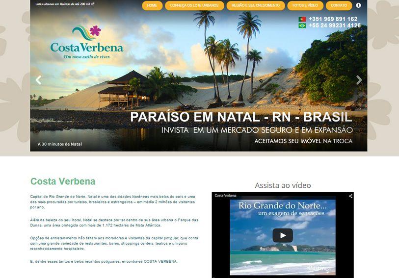 Costa Verbena