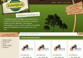 Eukaliptus 2012