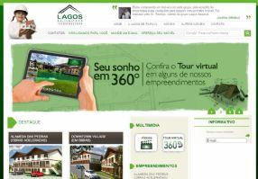 Lagos de Itaipava