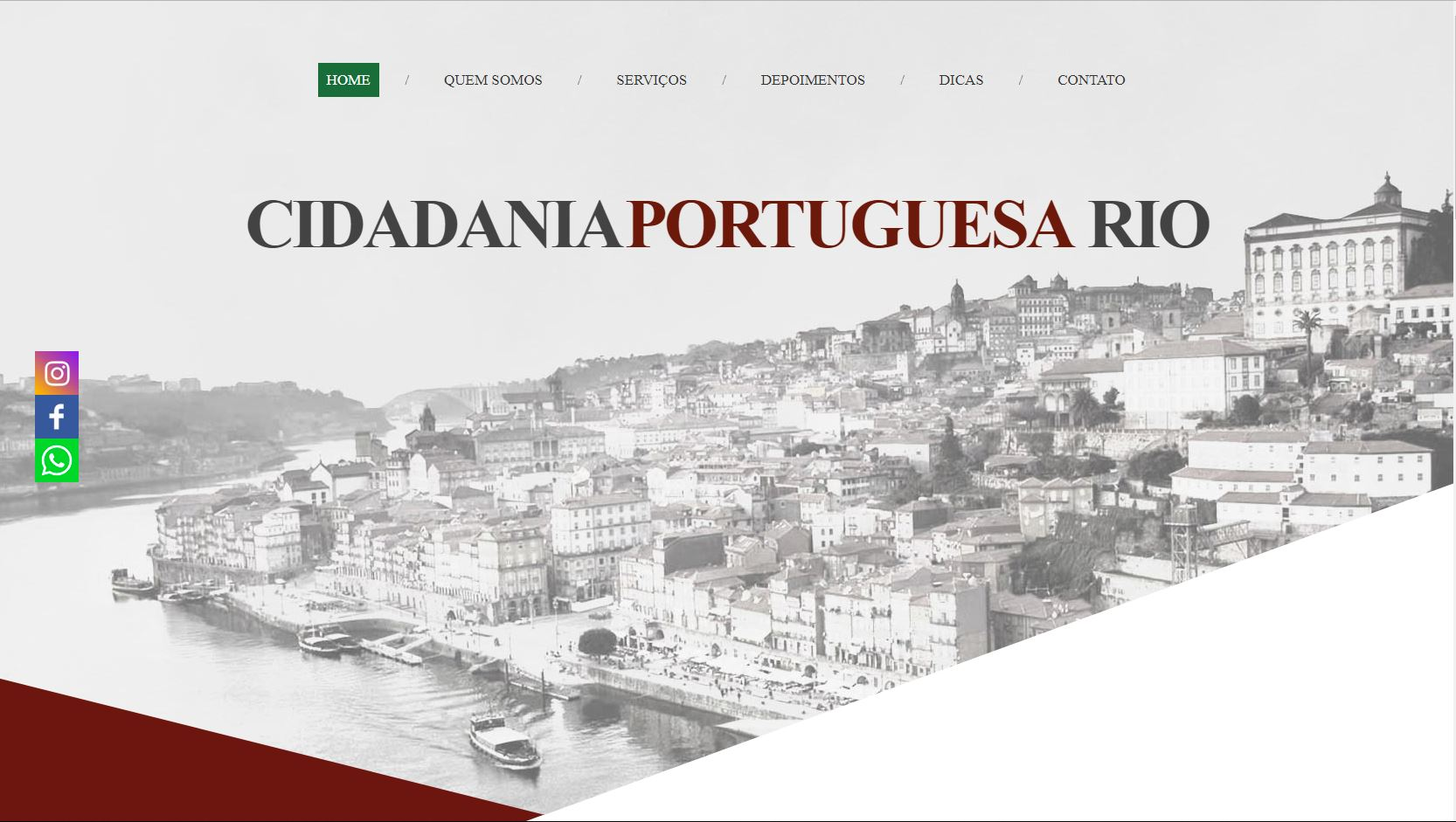 Cidadania Portuguesa Rio