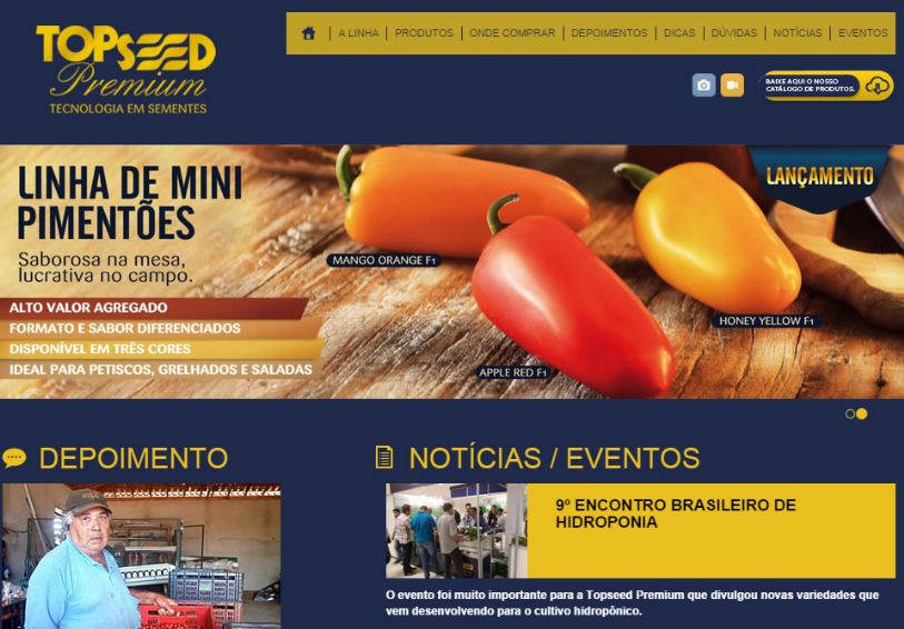 TopSeed Premium - Agristar